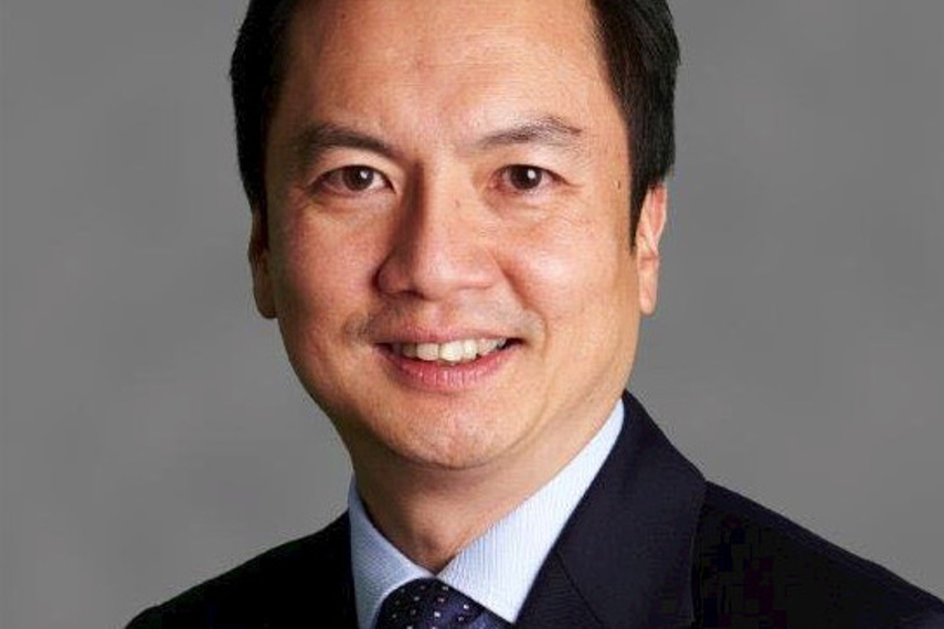Gerry Ng has left Barings, where he was Asia  Pacific ex-Japan CEO, after 15 years with the firm