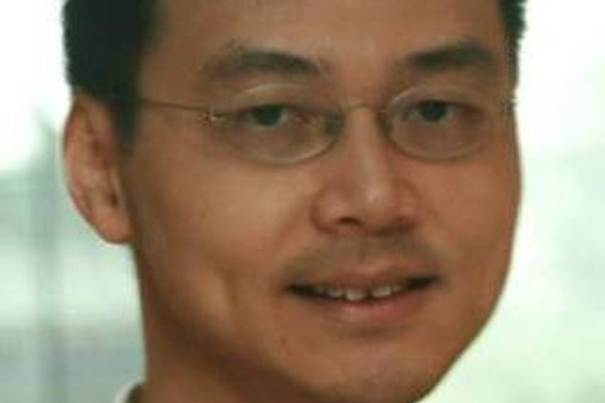 Gilbert Tse: Looking to the RQFII scheme