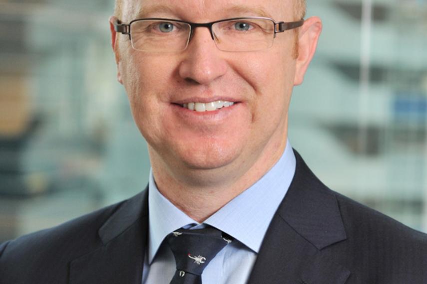 Glenn Kennedy of HSBC Securities Services