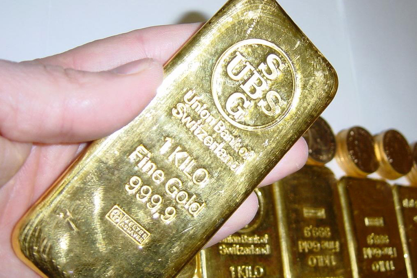 Gold: New ways of getting exposure
