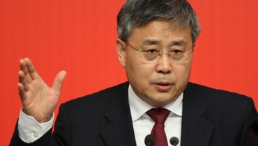 Securities reformer Guo to lead bank watchdog