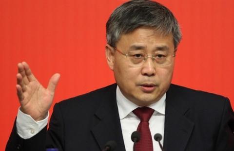Securities reformer Guo to lead bank watchdog