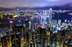 Hong Kong offers tax sweetener to attract PE managers