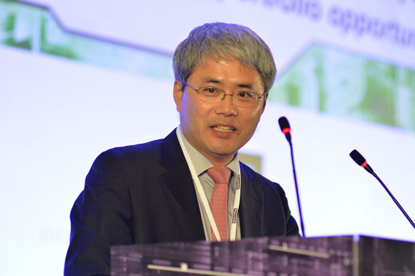 Hee-Sung Yoon, Export-Import Bank of Korea