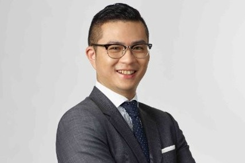 Henry Chui takes up a newly created senior role at Nuveen