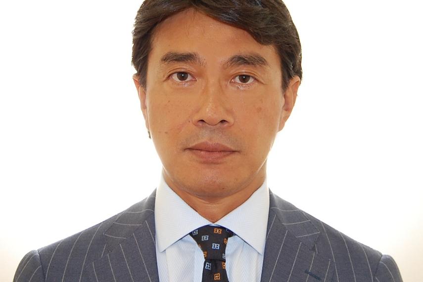 Hirofumi Hirano takes on the role of chief executive