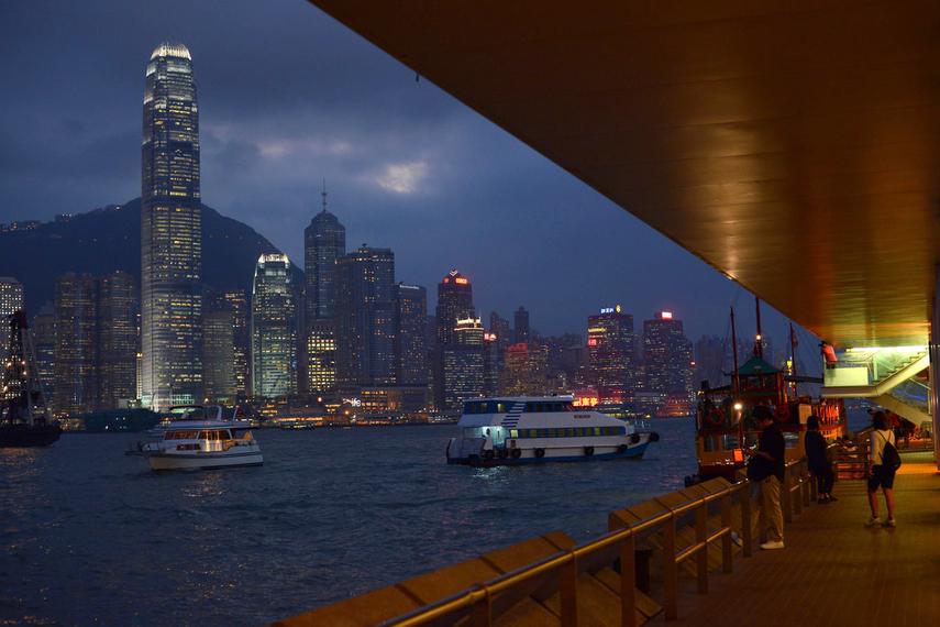 US-based Direxion is eyeing Hong Kong