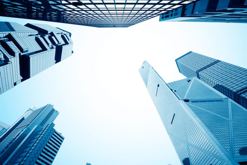 Hong Kong offices: overpriced?