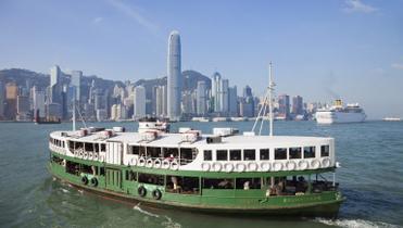 China's go-getting financial buyers push overseas