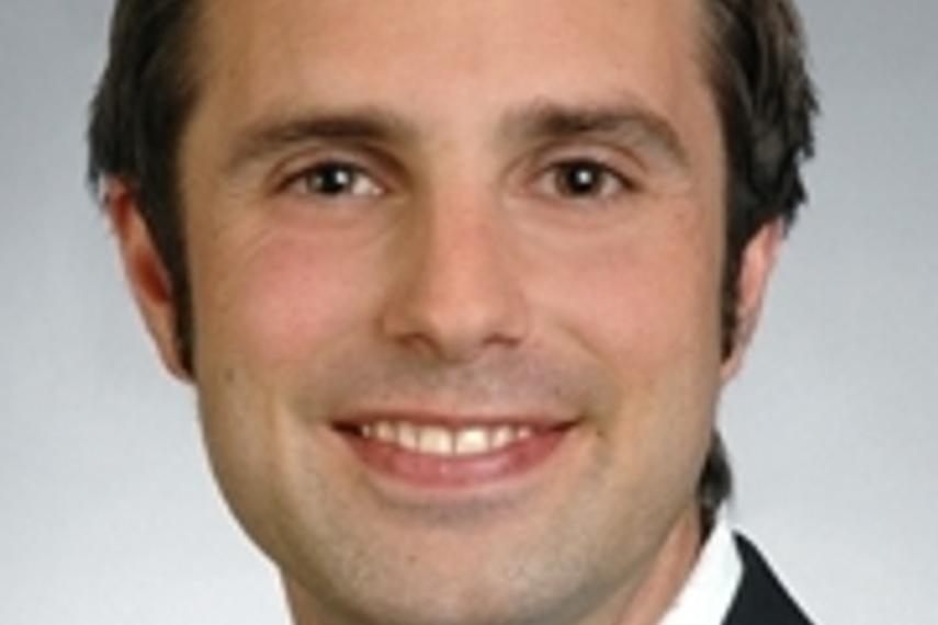 Robert Huber: Seeking Asian expansion