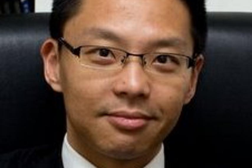 Hubert Tse: Now at Boss & Young