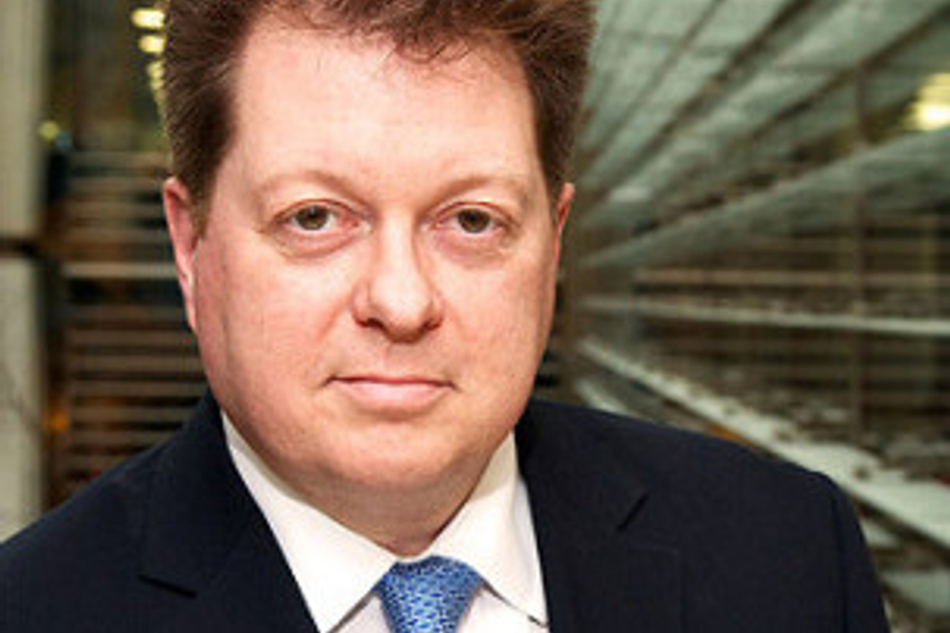 Huw Gronow has joined Newton after 12 years at Principal Global Investors