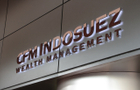 Indosuez mulls private wealth acquisitions