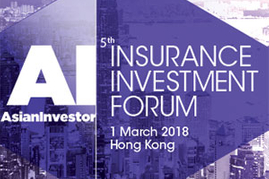5th Insurance Investment Forum