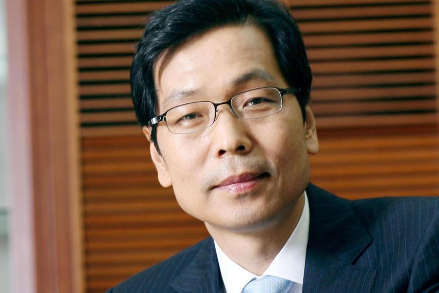 Bae Jae-Kyu wants to list more ETFs outside Korea