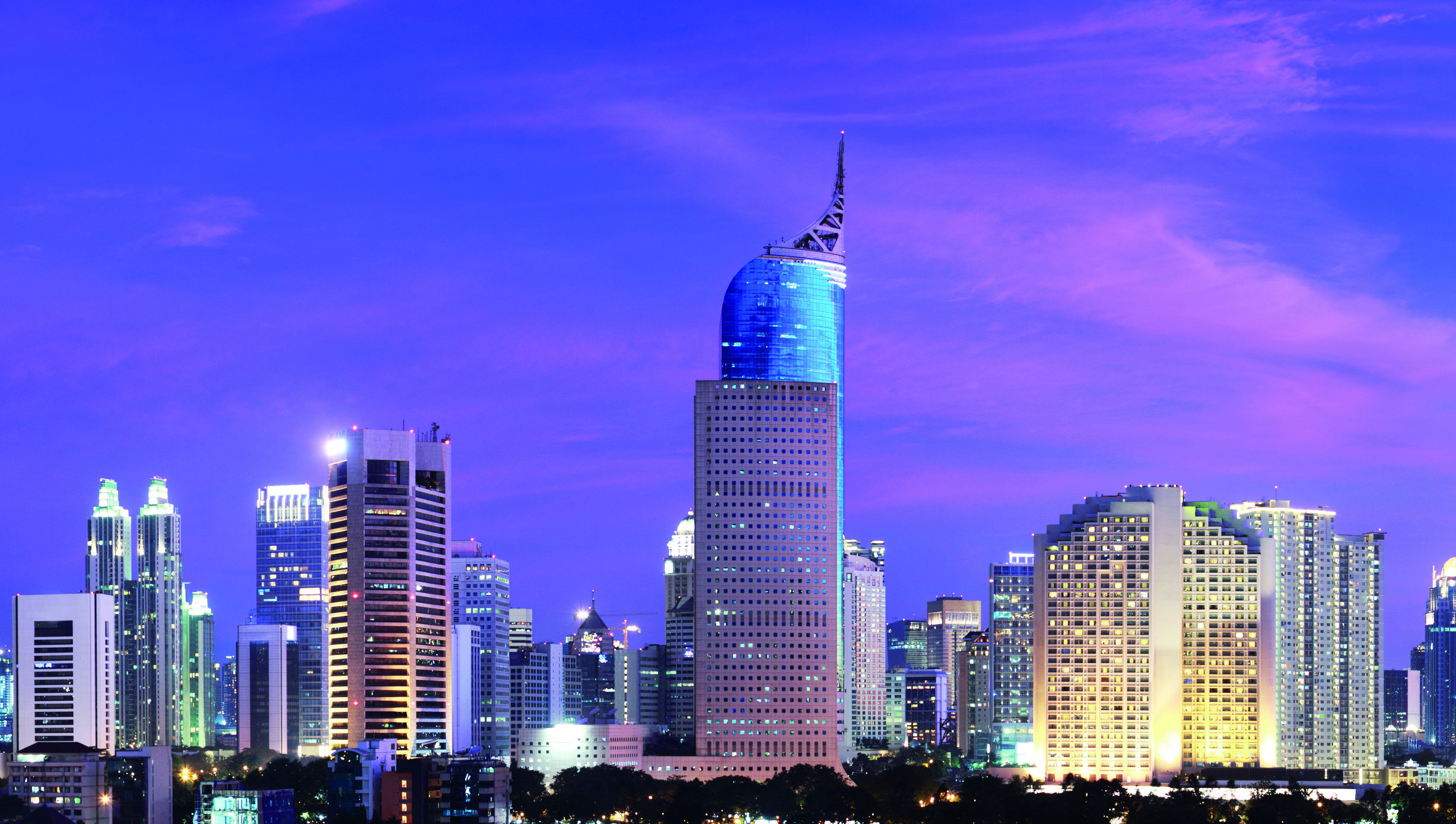 City Spotlight: Jakarta's advertising industry is coming of age (Part 1)