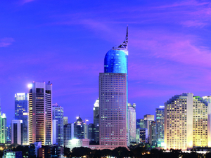 Jakarta City Spotlight: Experimentation and entrepreneurship  (Part 2)