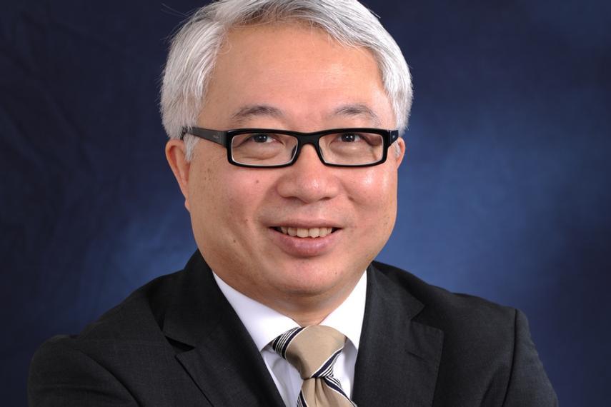 Jimmy Chan: Eyeing a QFII application