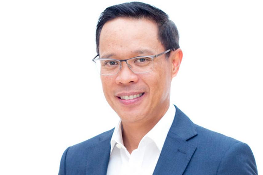 Jirawat Supornpaiboon, head of private banking at Kasikorn Bank