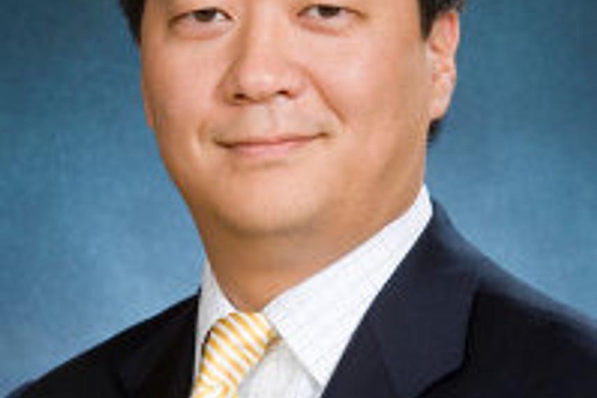 Joseph Bae, managing partner of KKR in Asia.