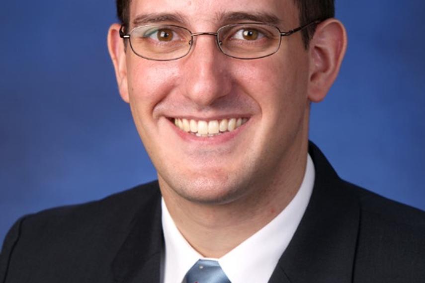 Joseph Pacini: Helping investors to monetise volatility