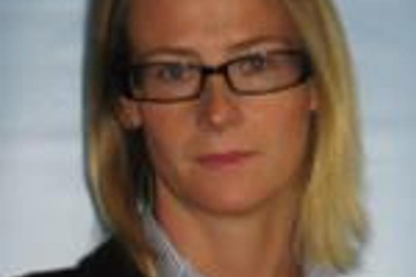 Juliana Wood: CLSA Capital Partners