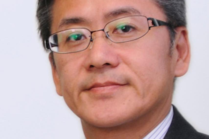 Junichiro Kawamura, head of Partners Group's Tokyo office
