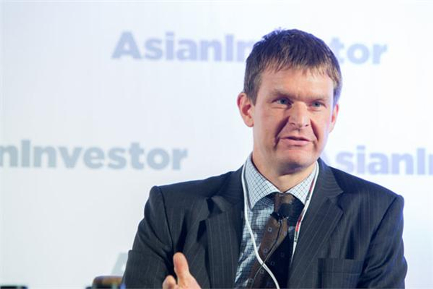 Kelvin Blacklock is sceptical about heavily raising alternative allocations