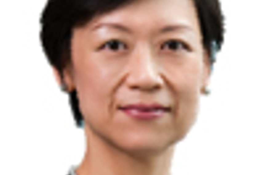 Kerry Ching at Fidelity sees inconsistencies when it comes to ECA