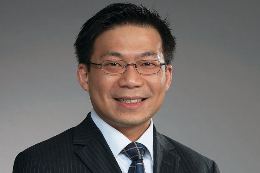 Kevin Wong says pensions will continue to outsource investment management in areas such as alternatives
