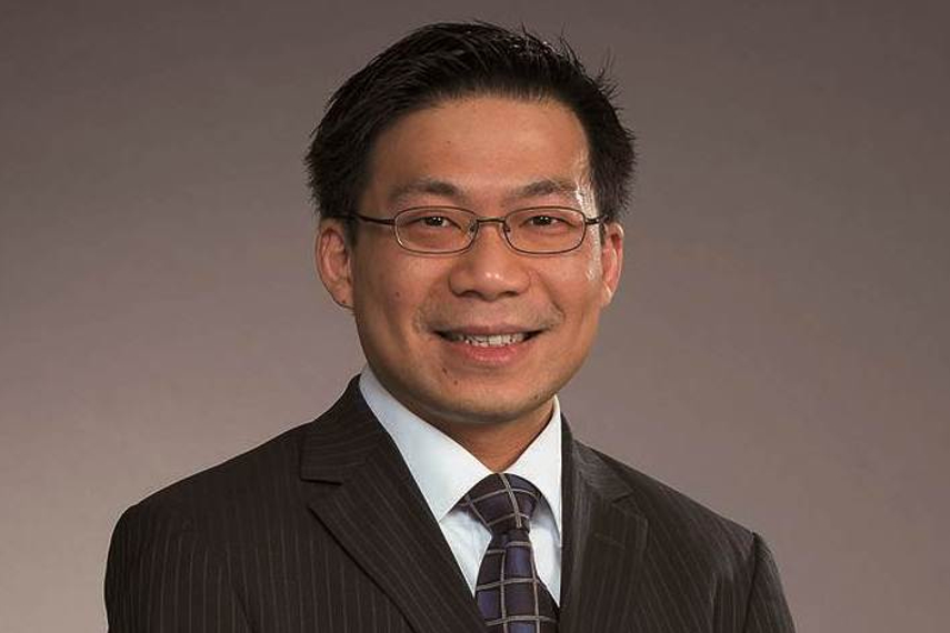 Kevin Wong says official institutions in Asia could be more nimble and collaborative