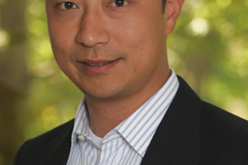 Kevin Chen is Axa Rosenberg's pan-Asia chief investment officer