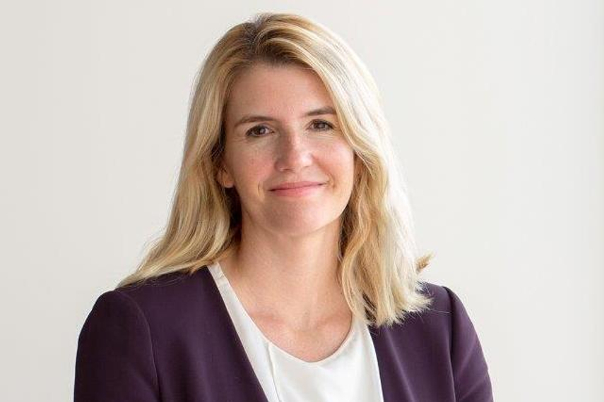 Kimberley Stafford has been with Pimco for 17 years