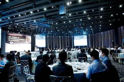 Photos: Korea Institutional Investor Forum 2011