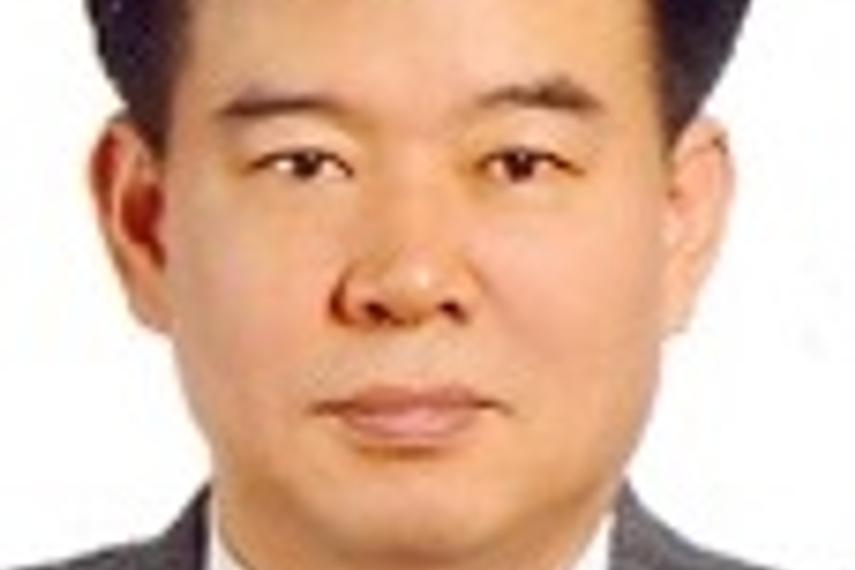 Kwon Jae-woan, the new GEPS CIO