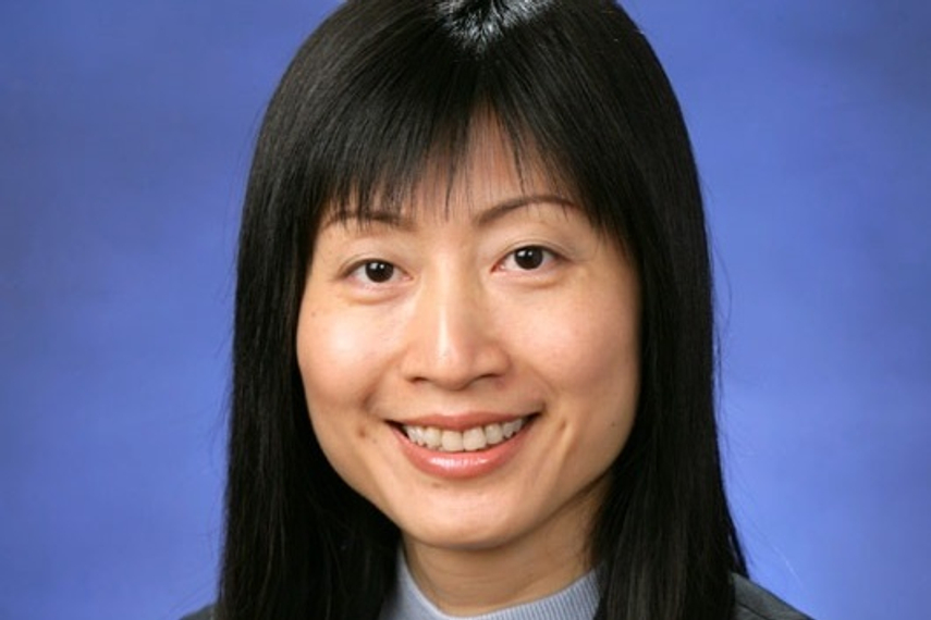 Laura Luo, Baring Asset Management