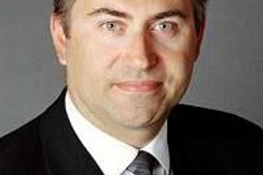 Laurence Bailey