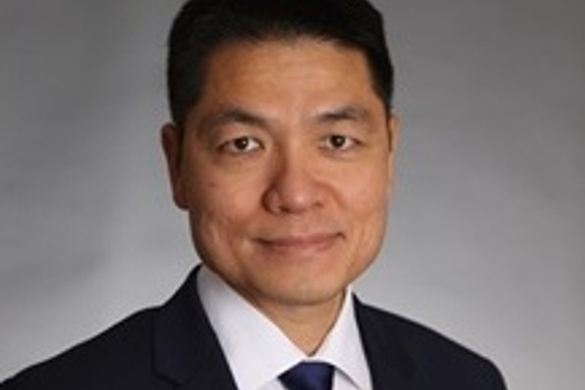 Leonard Ng says Asian asset managers should continue using London as a European base