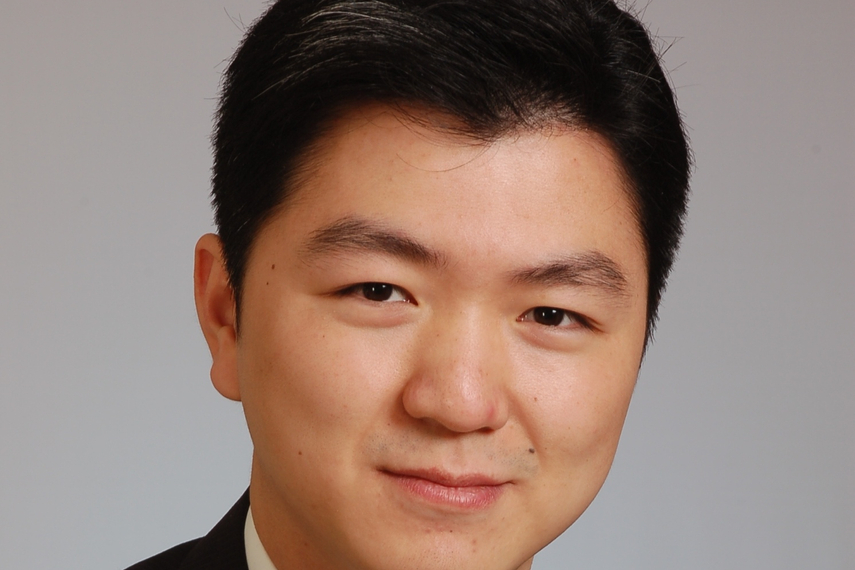 Leslie Mao, director of investment services for China at Towers Watson