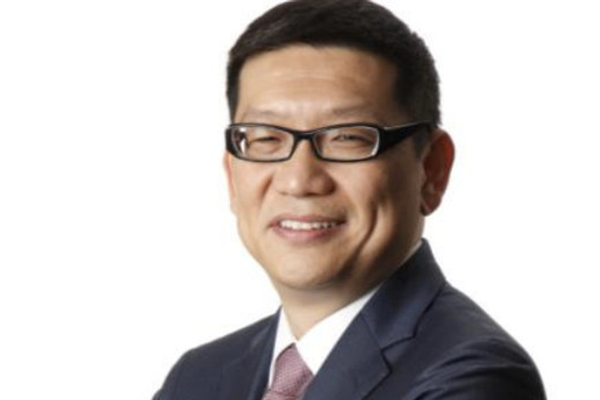 Lim Chow Kiat rises to the top