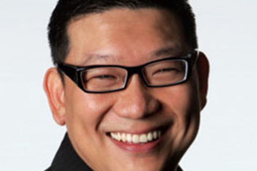 Lim Chow Kiat: New head of GIC Asset Management