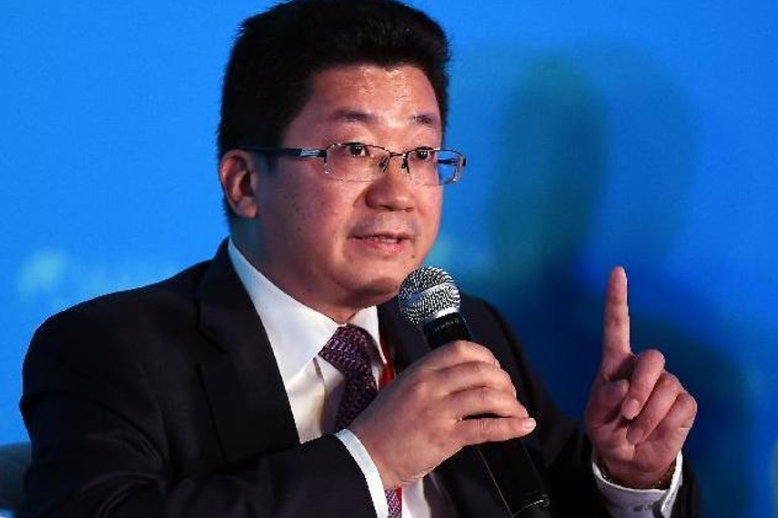 PSBC president Lu Jiajin said the bank plans to learn from its partners