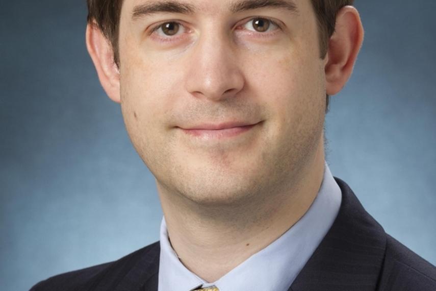 Manuel Schlabbers of Credit Suisse