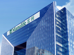 Manulife Hong Kong makes changes to senior management