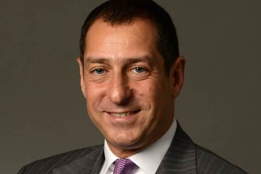 Mark Konyn will join AIA on September 1