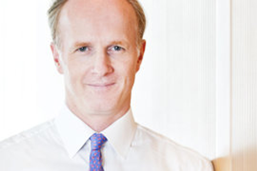 Mark Machin will head CPPIB globally