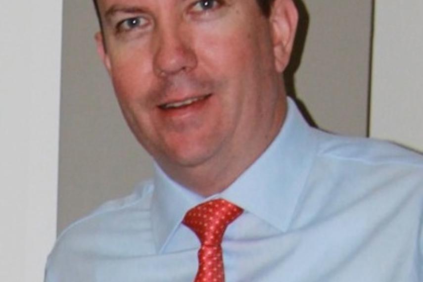 MainstreamBPO's founder and COO, Martin Smith