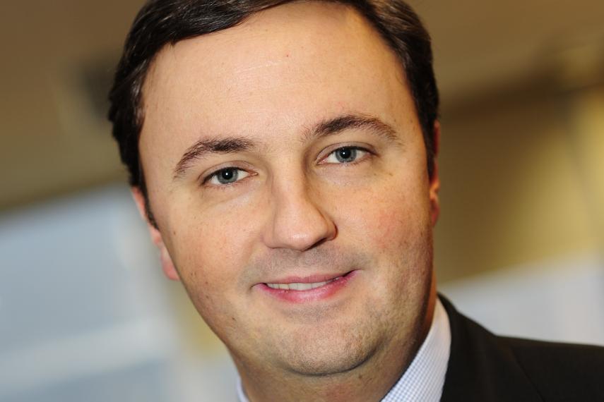 Martin Visairas: Citi Prime Finance