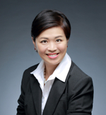 Mary Leung_Head Of Advocacy  APAC_CFA Institute