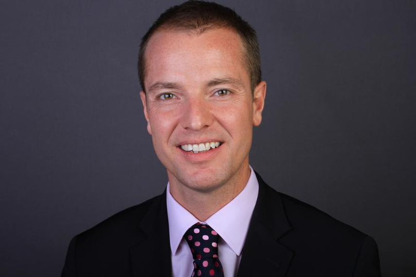 Matt Shafer says Natixis Global AM is just getting started with distribution in Asia ex-Japan